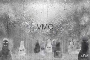 V.M.O. (Japan) + Offerbeest @ dB's | Utrecht | Utrecht | Netherlands
