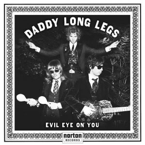 DADDY LONG LEGS (USA) + El Zombie + de spa ties + Drink & drive na de bands