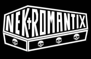 *Sold Out* NEKROMANTIX (DK/USA) + Rocker Arms