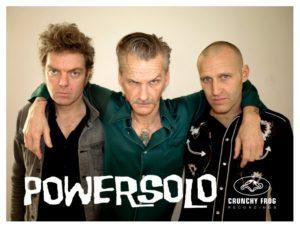 POWERSOLO (DK)