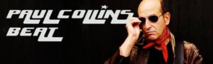 PAUL COLLINS BEAT (USA) - NL exclusive + MISSELIJK