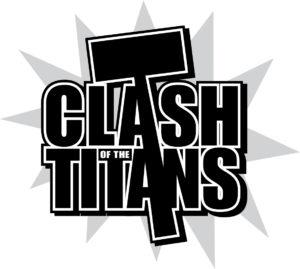 Finale Clash of the Titans
