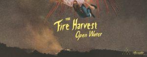 *Uitverkocht* The Fire Harvest presentatie nieuw album Open Water
