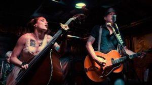 BIG JOHN BATES (Can) + Reverse Cowgirls + Babyface Nelson