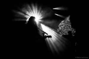 Dark Buddha Rising (Fin) + Wayfarer (Usa)