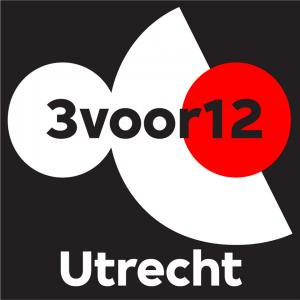 Club 3voor12 Utrecht met SAY SUE ME (Zuid-Korea!) + Lief Dagboek + 1