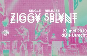 ZIGGY SPLYNT single release