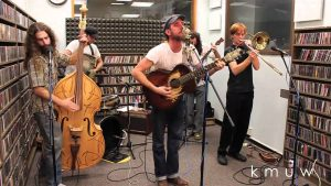 Carrie Nation & The Speakeasy (USA) + JESCO