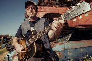 SCOTT H. BIRAM (USA) + support