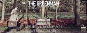The Greenman | Albumrelease
