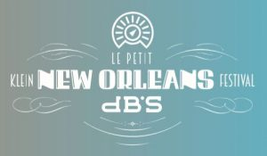 * Cancelled * Le Petit Klein New Orleans