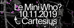 Le Mini Who