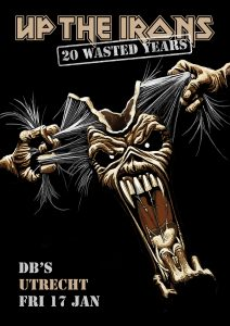 Up The Irons - the Ultimate IRON MAIDEN Tribute Band