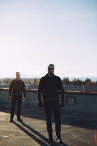 NL exclusive > King Dude (USA - Van Records) + IJdelheid