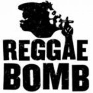 REGGAE BOMB
