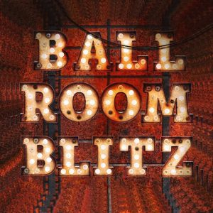 KING'S NITE SPECIAL BALLROOM BLITZ