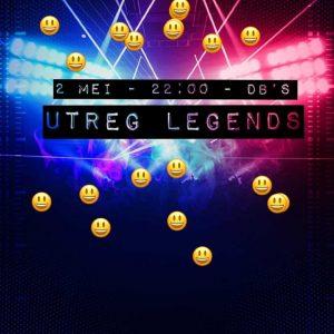 Utreg Legends - the 2020 episode