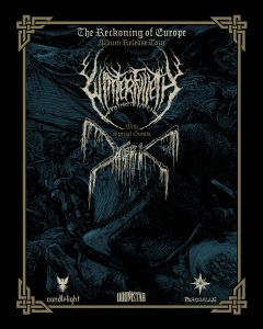 WINTERFYLLETH (UK) + MORK (Nor)