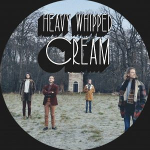 """Heavy Whipped Cream presents new EP """"A Mouthful"""""""