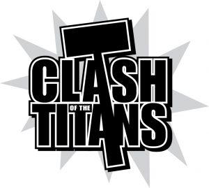 The Clash Must Go ONline met ISMENA
