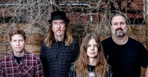 SARAH SHOOK & THE DISARMERS (USA-Bloodshot Records)