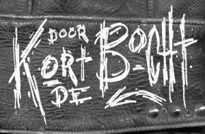 KORT DOOR DE BOCHT - Live Stream