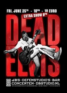 EXTRA SHOW > DEAD ELVIS