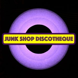 Camping Disco show met JUNKSHOP DISCOTHEQUE