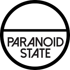 Paranoid State release party